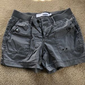 Sonoma Grey shorts
